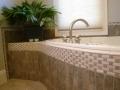 garden-tub-with-mosaic-border