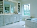 white-marble-on-white-raised-panel-cabinets
