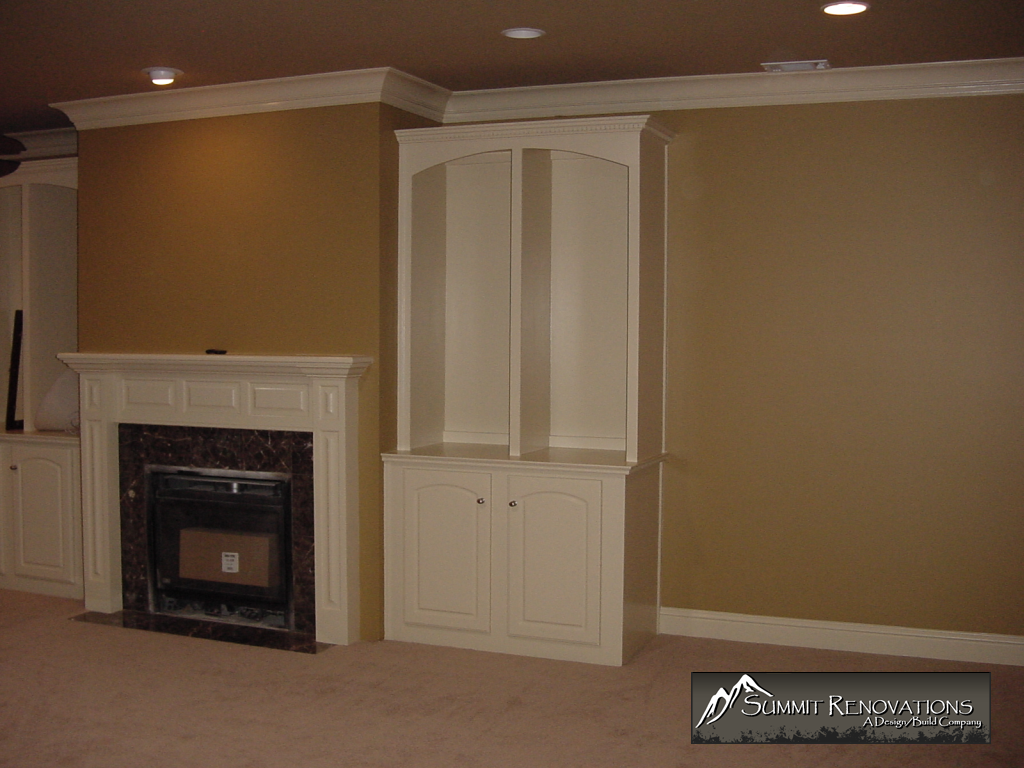 fireplace-mantle-with-built-in-cabinetry