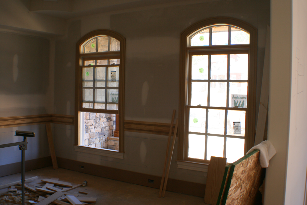 howe-window-casing-with-chair-rail-and-wainscot-installing
