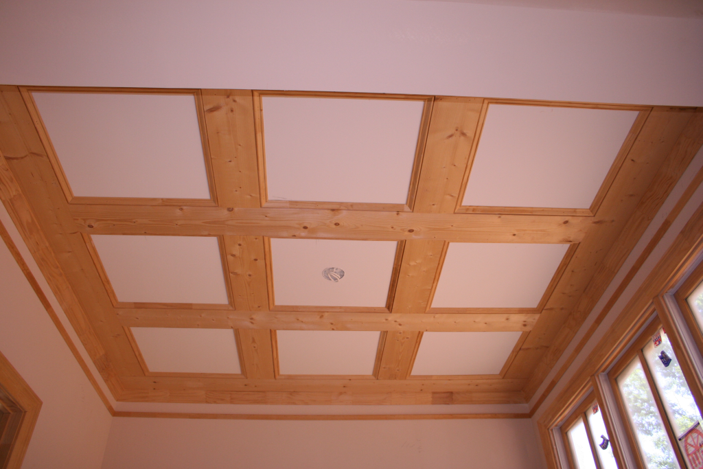 low-profile-coffered-ceiling
