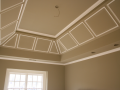 vaulted-cathedral-ceiling-crown-and-wainscot-completed